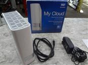 WESTERN DIGITAL MY CLOUD - 4TB - LIKE NEW, NEVER USED